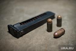 Клипарт, всего понемногу, патроны, пистолет, оружие