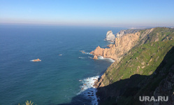 Португалия, море, мыс рока