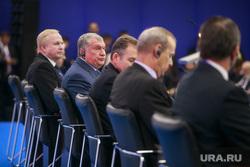 Санкт-Петербургский международный экономический форум. Второй день, панельные дискуссии. Санкт-Петербург, сечин игорь