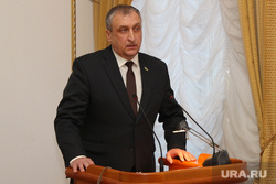 Заседание Союза промышленников Курган, константинов александр
