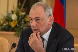 Заместитель руководителя администрации президента РФ Магомедсалам Магомедов в Кургане, магомедов магомедсалам
