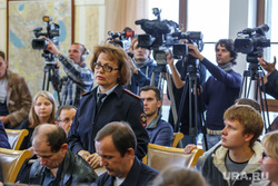 Пресс-конференция Евгения Ройзмана по поводу убийства. Екатеринбург, журналисты, пелевина нина