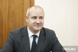 Интервью, Сергей Новиков, Департамент здравоохранения ЯНАО, новиков сергей