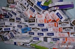 Клипарт , курение, сигареты, пачки сигарет