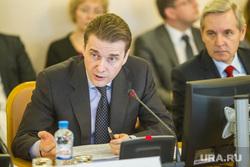 Тюменская областная дума. Комитет по бюджету. Тюмень, горицкий дмитрий
