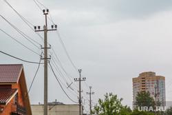 Разное, столбы, электропровода, электросети