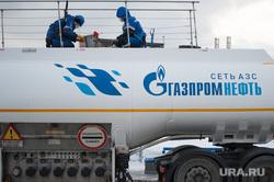 Процесс контроля качества топлива на АЗС