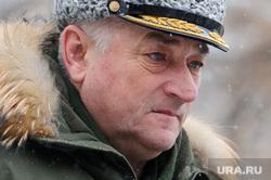 Визит министра обороны РФ Сергея Шойгу в Екатеринбург, зарудницкий владимир