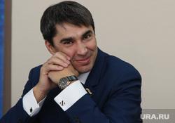 Заседание оргкомитета Единой России Курган, кафеев евгений