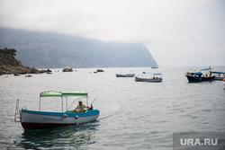 Крым., лодки, катера, черное море, южный берег крыма