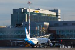 Споттинг в Кольцово. Екатеринбург, самолет, уральские авиалинии, кольцово, angelo