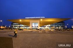 Новый терминал Пермского аэропорта Большое Савино. Пермь , аэропорт большое савино, здание, аэропорт пермь