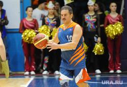 Баскетбол. Челябинск, альтман дмитрий