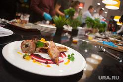 Кулинарный мастер-класс, посвященный уральской кухне. Екатеринбург, еда, ресторан, блюдо
