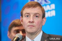 Заседание Генерального совета Единой России. Москва, портрет, турчак андрей