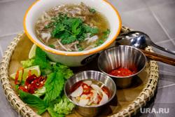 Открытие нового кафе «Chao! Вьетнамская кухня». ЕКатеринбург, суп, вьетнамская кухня, еда
