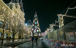 Каток на Красной площади. Москва, гум, вечерняя москва, иллюминация, красная площадь, новогодняя ярмарка, город москва