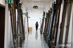 Фонды Тюменского музея, фондохранилище