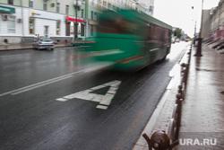 Выделенная полоса для автобусов. Тюмень, пассажирский, скорость, выделенная полоса, общественный транспорт