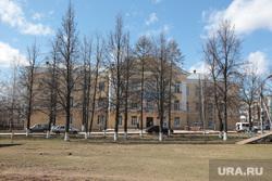 Врио губернатора Решетников в Кудымкаре. Пермь, администрация кудымкара