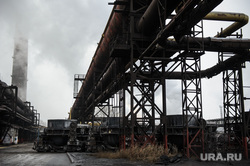 Цех проката широкой балки Нижнетагильского металлургического комбината. Нижний Тагил, нтмк, промышленность, нижнетагильский металлургический комбинат