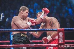 Бокс в Екатеринбург-ЭКСПО.  Поветкин vs Дюопа, поветкин александр
