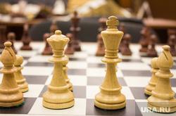 Академия шахмат. Ханты-Мансийск., шахматы