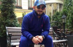 Михаил Галустян, галустян михаил