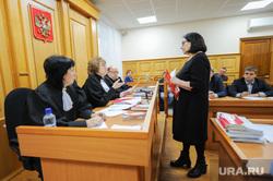 Апелляция в Челябинском областном суде по делу Константина Цыбко. Челябинск, судьи, суд, гирко нина