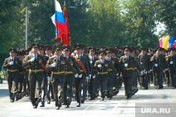 Танковое училище. Челябинск., армия, военные