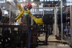 ИННОПРОМ-2017. Второй день. Екатеринбург, сварка, робот, станок, иннопром, промышленность, сварочные работы, производство, иннопром2017, innoprom2017, innoprom