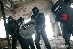 Однодневные сборы парламентариев и прессы в 21 бригаде Росгвардии. Москва, спецподразделение, показательные выступления, росгвардия, рукопашный бой, захват преступника, освобождение заложников, спецоперация, терроризм, контртеррористическая, бойцы, криминал, омон