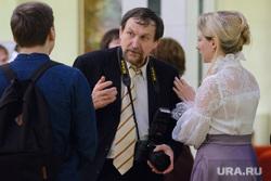 20 лет институту уполномоченного по правам человека в СО. Екатеринбург, вахрушев виктор, деменева анна
