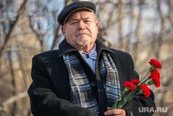 Открытие памятника детям-труженикам тыла. Екатеринбург, грюнберг константин