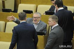 Пленарное заседание Государственной Думы РФ. 27 февраля 2015г., жириновский владимир