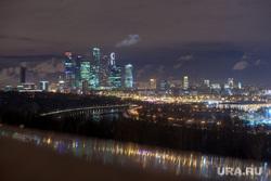 Москва, разное., вечерний город, москва сити, воробьевы горы, виды москвы, город москва
