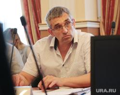 Заседание избирательной комиссии пермского края. Пермь, Алексей Чусовитин