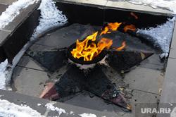 Рабочая поездка Дубровского в Карталы. Обработано. Челябинск, вечный огонь