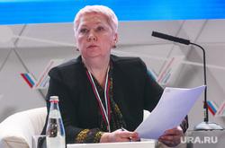 Форум ОНФ, второй день. Москва, васильева ольга, образование будущего