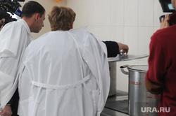 Детский сад 370 Депутатская комиссия Челябинск, галкин александр, пищеблок, повар