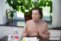 Визит губернатора ХМАО Натальи Комаровой в Сургутский район. Сургут, портрет, комарова наталья