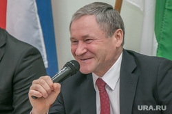 Встреча губернатора Кокорина с ветеранами города. Курган, кокорин алексей