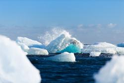 Турция, стамбул, арктика, холод, лед, пейзаж, океан, арктика, снег, айсберг