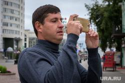 Рейд по делам квартальных. Екатеринбург, беззуб алексей