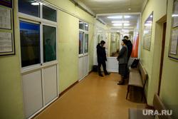 Школа №127. Первый учебный день после нападения. Пермь