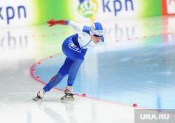 Чемпионат Европы по конькобежному спорту. Челябинск, граф ольга