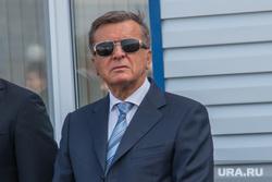 Рабочий визит Виктора Зубкова в село Мартыновка Курганской области, зубков виктор