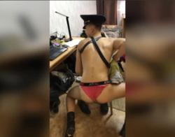 Секс московских училищах
