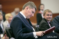 Гайдаровский форум-2018. Второй день. Москва, решетников максим