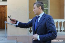 Последнее слово в суде экс-сенатора Константина Цыбко. Озерск, цыбко константин